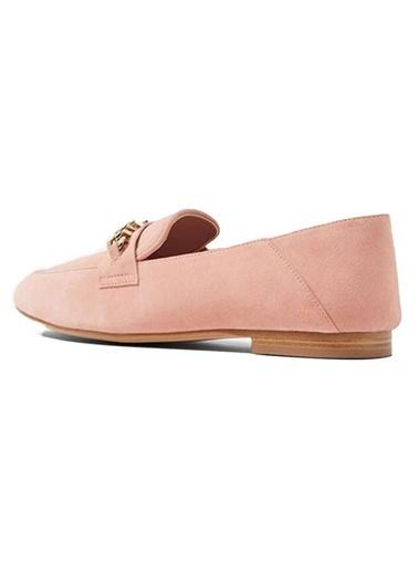 Aldo Loafer Ayakkabı Pembe